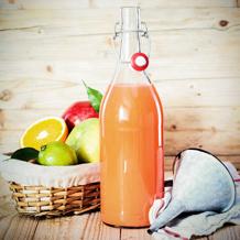 bottle-stock